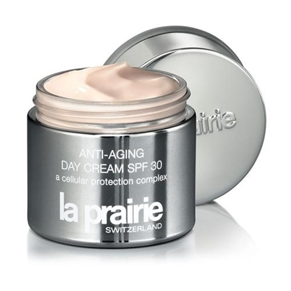 Picture of La Prairie Anti-Aging Day Cream Spf 30 50ml