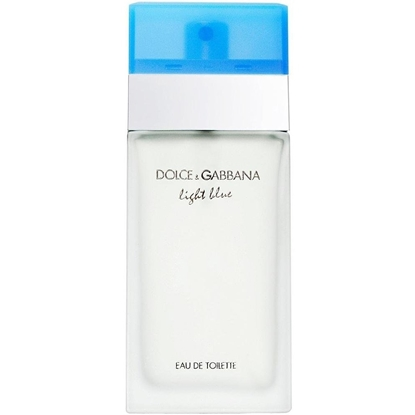 Picture of Light Blue By Dolce & Gabbana Eau De Toilette Spray 100 ml