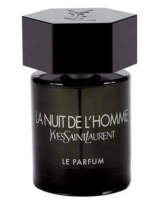 Picture of Yves Saint-Laurent - La Nuit De L'Homme Le Parfum 100 ml