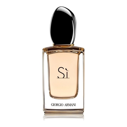 Picture of Giorgio Armani Si Eau de Parfum Spray 100 ml