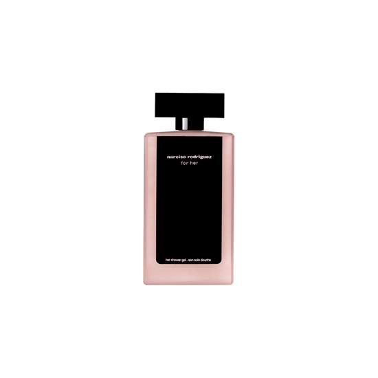 Picture of Narciso Rodriguez For Her Shower Gel200 ml