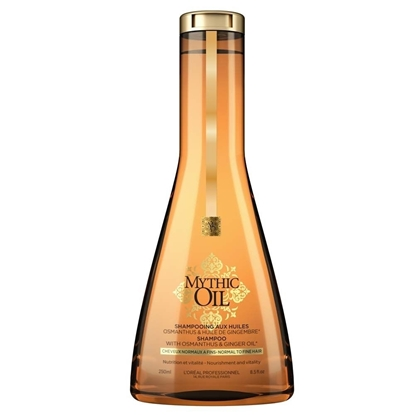 Picture of L'Oréal Professionnel Mythic Oil Shampoo for normal to fine hair 250 ml