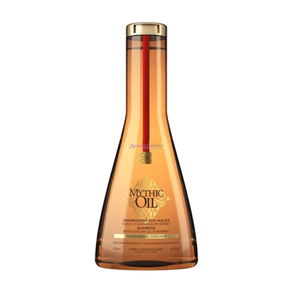 Picture of L'Oréal Professionnel Mythic Oil Shampoo for strong hair 250 ml
