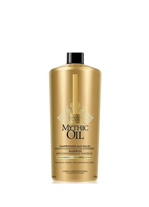 Picture of L'Oréal Professionnel Mythic Oil Shampoo for normal to fine hair 1000 ml