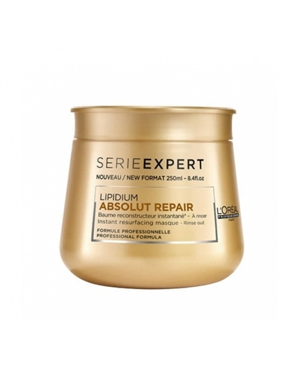 Picture of L'Oréal Professionnel Série Expert Absolutely Repair Lipidium Instant Reconstructing Mask 250 ml
