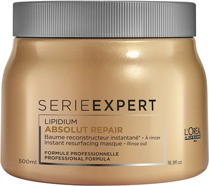 Picture of L'Oréal Professionnel Serie Expert Absolut Repair Masque 500 ml