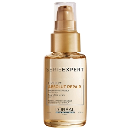Picture of L'Oréal Professionnel Série Expert Absolutely Repair Lipidium Reconstructing Serum 50 ml