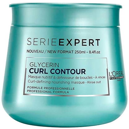Picture of L'Oréal Professionnel Série Expert Curl Contour Mask 250 ml