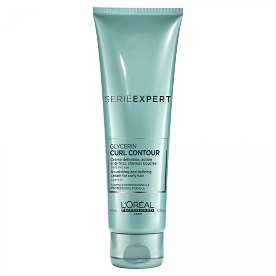 Picture of L'Oréal Professionnel Serie Expert Curl Contour Leave-in Cream, 150 ml