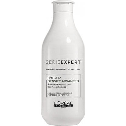 Picture of L'Oreal Professional Serie Expert Omega 6 Density Advanced Shampoo, 300 ml