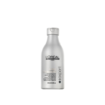 Picture of L'Oréal Professionnel Serie Expert Shine Shampoo Silver 250ml