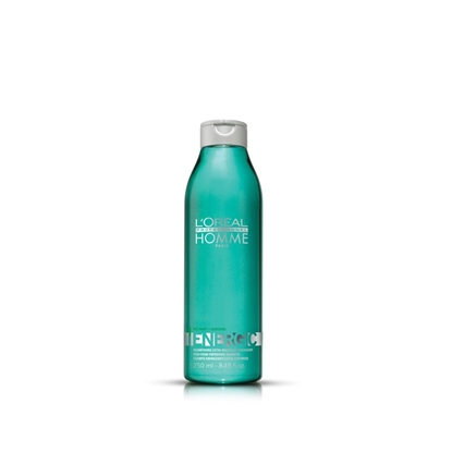 Picture of L'Oréal Professionnel Homme Energic Shampoo 250ML