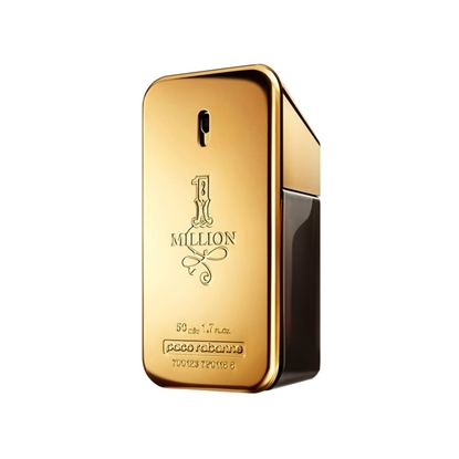 Foto e Paco Rabanne 1 Million Eau de Toilette for Men - 50 ml