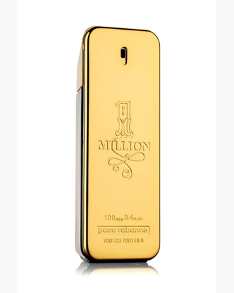 Foto e Paco Rabanne 1 Million Eau de Toilette for Men - 100 ml
