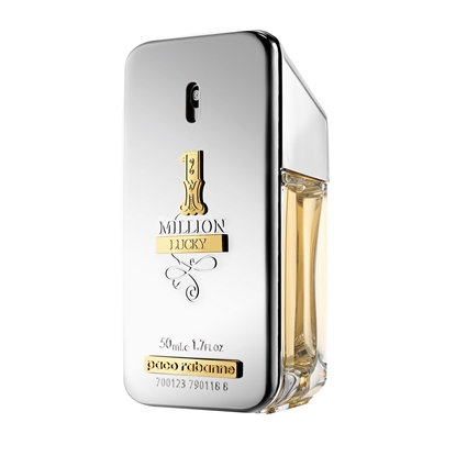 Foto e Paco Rabanne 1 Million Lucky –50ML