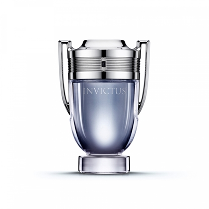 Foto e INVICTUS EDT 100ML