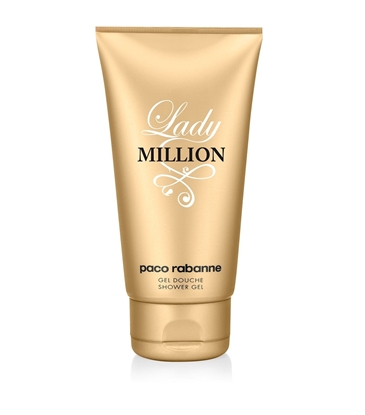 Foto e Paco Rabanne Lady  Million Gel  Doucher 150ML