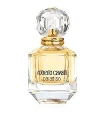 Picture of Roberto Cavalli Paradiso Eau de Parfum for Women 50 ml