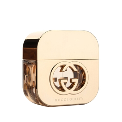 Picture of Gucci Guilty Eau de Toilette for Women - 75 ml