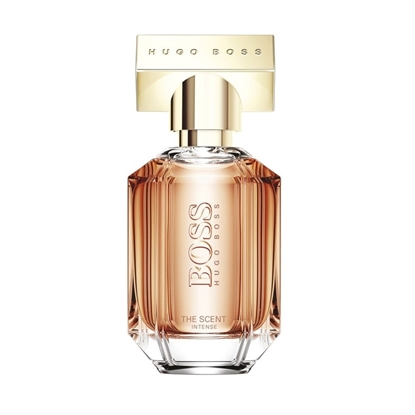 Picture of Hu Boss The Scent Intense For Her Eau De Parfum for Women, 50 ml