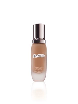 Foto e La Mer The Soft Fluid Foundation SPF20 - 43 Honey 30 ml
