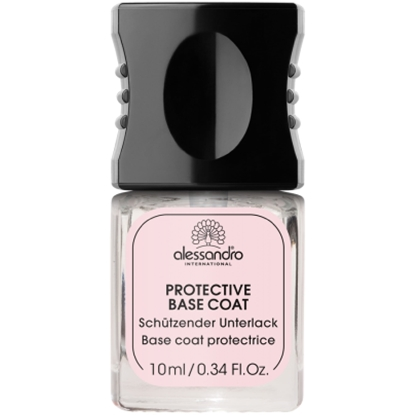 Picture of Alessandro PROTECTIVE BASE COAT 10 ML
