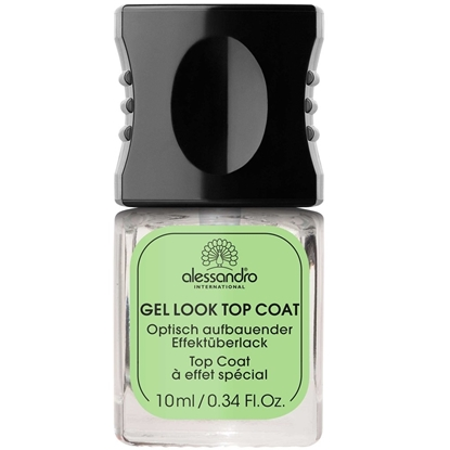 Picture of Alessandro GEL LOOK TOP COAT 10 ML