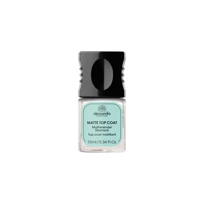 Picture of Alessandro MATTE TOP COAT 10 ML