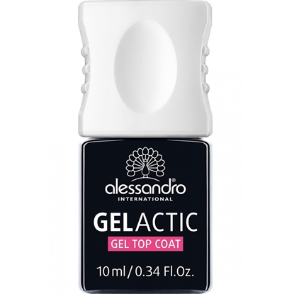 Picture of Alessandro GELACTIC TOP COAT  10 ML