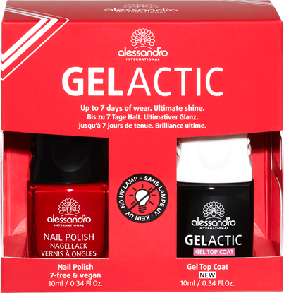 Picture of Alessandro GELACTIC SET RED 1 PZ