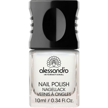 Picture of Alessandro NAIL POLISH MILKY DREAM COLOR SMALT 5 ML