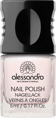 Picture of Alessandro NAIL POLISH HEAVENS NUDE COLOR SMALT 5 ML