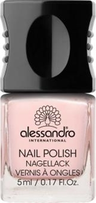 Picture of Alessandro NAIL POLISH NUDE ELEGANCE COLOR SMALT 5 ML