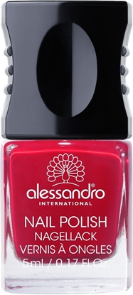 Picture of Alessandro NAIL POLISH RED CARPET COLOR SMALT 5 ML
