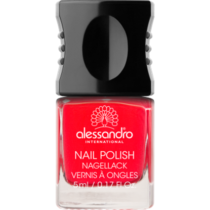 Picture of Alessandro NAIL POLISH FIRST KISS COLOR SMALT 5 ML