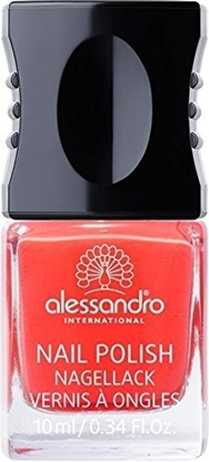 Picture of Alessandro NAIL POLISH PINK EMOTION COLOR SMALT 5 ML