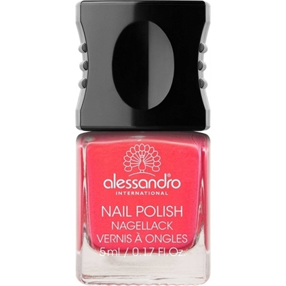 Picture of Alessandro NAIL POLISH HURLY BURLY COLOR SMALT 5 ML