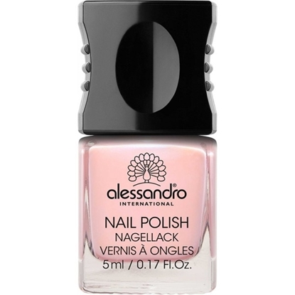 Picture of Alessandro NAIL POLISH BABY PINK COLOR SMALT 5 ML