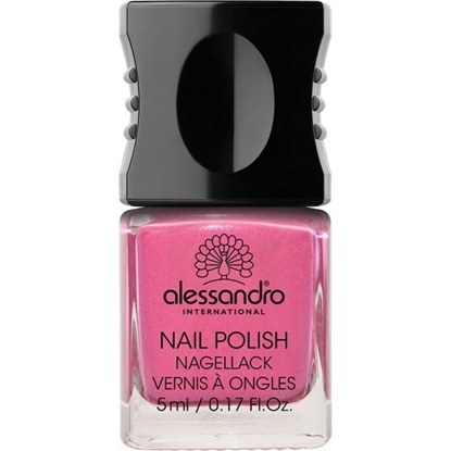 Picture of Alessandro NAIL POLISH SWEET BLACKBERRY COLOR SMALT 5 ML