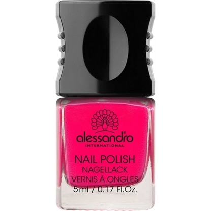 Picture of Alessandro NAIL POLISH BUBBLE GUM COLOR SMALT 5 ML