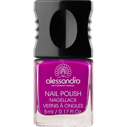 Picture of Alessandro NAIL POLISH LOVE SECRET COLOR SMALT 5 ML