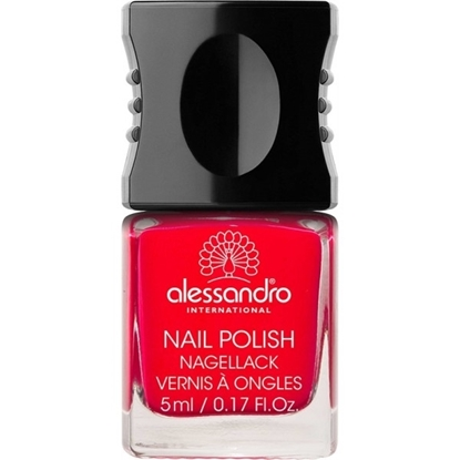 Picture of Alessandro NAIL POLISH CHERRY CHERRY LADY COLOR SMALT 5 ML