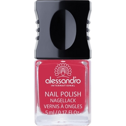 Picture of Alessandro NAIL POLISH RED ILLUSION COLOR SMALT 5 ML