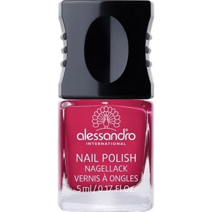 Picture of Alessandro NAIL POLISH JUAN´S KISS COLOR SMALT 5 ML