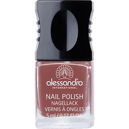 Picture of Alessandro NAIL POLISH ROSY WIND COLOR SMALT 5 ML
