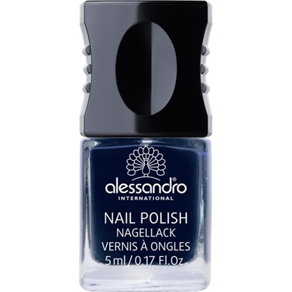 Picture of Alessandro NAIL POLISH URBAN DENIM COLOR SMALT 5 ML