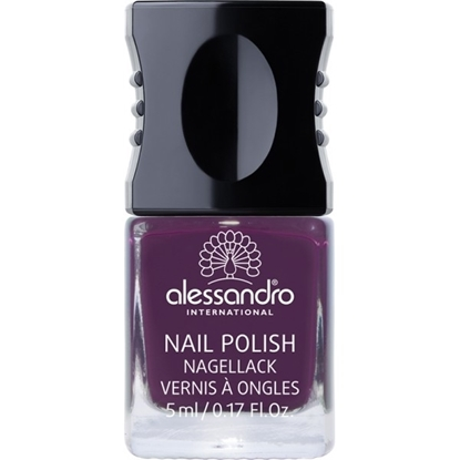 Picture of Alessandro NAIL POLISH ALL NIGHT LONG COLOR SMALT 5 ML