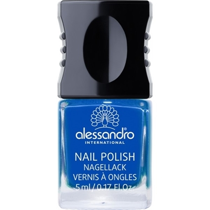 Picture of Alessandro NAIL POLISH GOT THE BLUES COLOR SMALT 5 ML