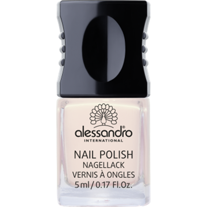 Picture of Alessandro NAIL POLISH PRETTY BALL. COLOR SMALT 5 ML