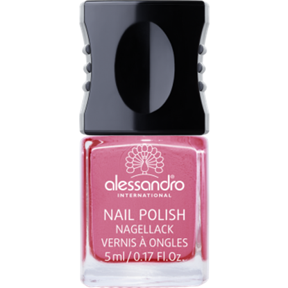 Picture of Alessandro NAIL POLISH MY FIRST LOVE COLOR SMALT 5 ML